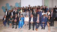 ACCA Mauritius : high Achievers honoured