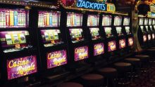 Dans un casino de Port-Louis : des machines à sous misessous scellés par la GRA