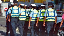 A Baie-du-Cap : deux policiers agressés