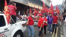 En vue des prochaines élections : la CTSP promet une consigne de vote