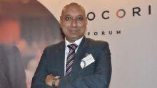 Mahen Govinda : «Apporter de la valeur ajoutée aux flux d'investissements passant par Maurice»