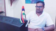 Roopesh Boyjoonauth : un entrepreneur qui a plusieurs cordes à son arc