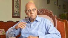 Swaley Kasenally, l'ex-ministre de l'Énergie : «Il faut prier que les gros moteurs ne tombent pas en panne»