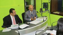 Affaire MedPoint : Lobine et Sinatambou accordent leurs violons surla position de l'Icac