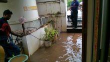 À RIVIÈRE-NOIRE : Trois-Bras impuissant face à l'eau boueuse