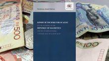 Rapport de l'Audit : Rs 278 millions pour payer les fonctionnaires suspendus