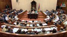Travaux parlementaires : la MBC enflamme l'hémicycle