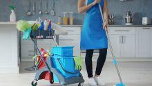 [Infographie] Un ménage sur dix emploie des gens de maison