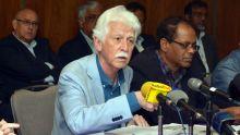 Conférence de presse du MMM - Paul Bérenger : «Que Pravind Jugnauth et XLD ne se sauvent pas devant leurs responsabilités»