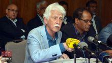 L'avocat Raj Nuckchady démissionne du MMM