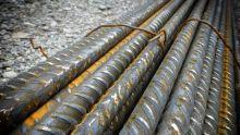 Construction - Barres de fer : une légère baisse des prix attendue