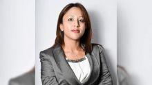 "Shahannah Abdoolakhan : ""We need to increaseanti-money launderingawareness across the country"""
