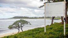 Pas géométriques : deux kilomètres de « plages publiques » en danger