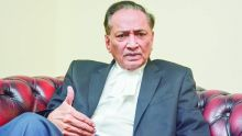 """Yousuf Mohamed S.C :""""Mauritius should be considered as one constituency"""""""