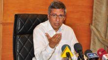 Dissolution Parlement : «Le pays était impatient. Nous sommes prêts pour ces élections», dit Xavier-Luc Duval
