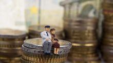 [Infographie] Pensions de vieillesse