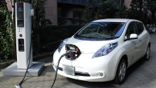 Objectif 2040 pour 100 % de véhicules électriques