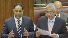Sunil Romooah nommé directeur de l'Audit : pas de conflit d'intérêts, affirme Pravind Jugnauth
