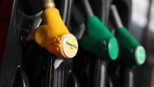Consommation: l'essence à Rs 38,85 et le diesel à Rs 29,50 le litre