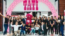 TATI inaugure son nouveau concept de magasin à Maurice