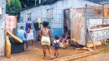 Registre social : 43.957 personnes au seuil de la pauvreté