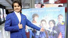 Né de parents mauriciens : Dean Chaumoo joue dans un film produit par 20th Century Fox