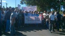 Marche contre la drogue : «Mo pou azir san pitie», affirme Pravind Jugnauth