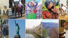 Voyages, voyages… Confidences sur les destinations préférées