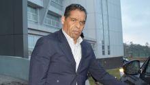 Non renouvellement de l'Occupation Permit d'Alvaro Sobrinho : l'homme d'affaires perd son statut de résident et le droit de travailler
