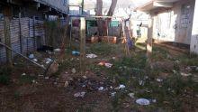 Résidence St-Louis, Pailles : les habitants se disent «oubliés»