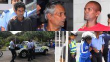 Nourrisson jeté au Jardin de la Compagnie : cinq suspects arrêtés, une somme de Rs 3 000 évoquée