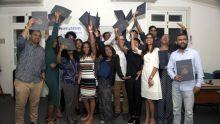 Au Media Trust : l'ambassade américaine forme 17 journalistes