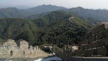 L'incontournable grande muraille de Chine