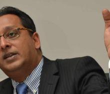 Pour Roshi Bhadain le système politique est la racine de la corruption