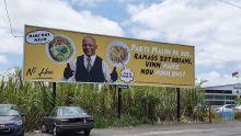 Sollicité pour des campagnes de publicité -Dhanraj Aubeeluck :«Je faisais de la pub avant de faire de la politique»