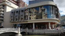 Caudan Arts Centre : les travaux presque terminés
