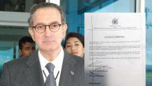Commission d'enquête sur la vente de Britam : les dessous de l'annulation de l'audition de Dawood Rawat