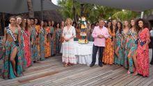 Miss France 2019 : charmante visibilité pour l'île Maurice