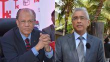 Perspectives 2019- Course au poste de Premier ministre : Ramgoolam vs Jugnauth