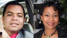 Sandra Mayotte démissionne de la MBC, Leevy Frivet n'est plus attaché de presse