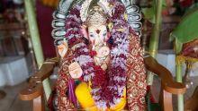 La fête Ganesh Chaturthi célébrée dans la ferveur et la dévotion