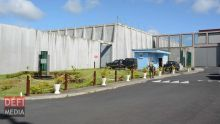 Prison de Melrose : quatre téléphones portables et un couteau artisanal saisis
