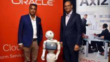 Intelligence Artificielle : Pepper, le robot semi humanoïde, séduit son monde