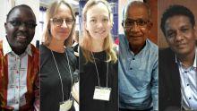 Conférence à l'Université de Maurice : unité et diversité sont-elles compatibles ?