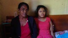Atteinte de la fièvre chikungunya, une adolescente clouée au lit