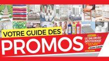 Salon du Déstockage : votre guide des promos