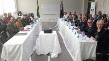 Enseignement supérieur : premier forum des universités australiennes et africaines à Maurice