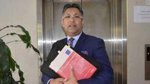 Commission Caunhye : les avocats concernés appelés à donner des explications