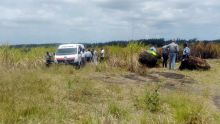 Meurtre à St-Félix : un troisième suspect arrêté
