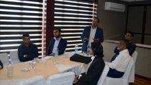Séminaire au Gold Crest Hotel : l'Australie finance le programme DIS-MOI à Maurice et Rodrigues